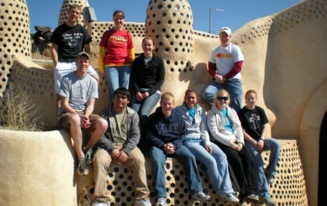 RLC encourages a spring break of service to others