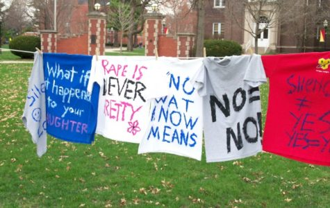 Clothesline Project raises awareness