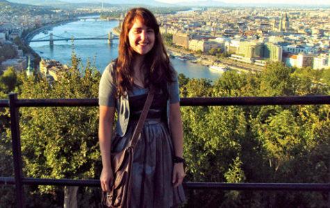 Simpson alumna now Fulbright Scholar