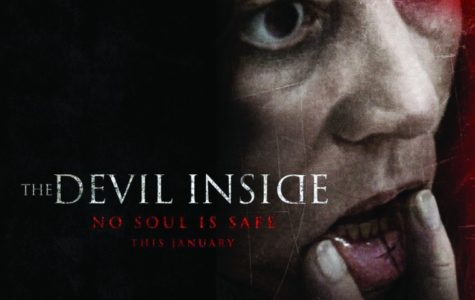 Movie Review: The Devil Inside