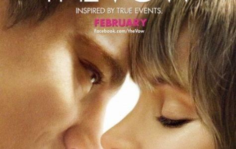 """The Vow"" receives high praise"