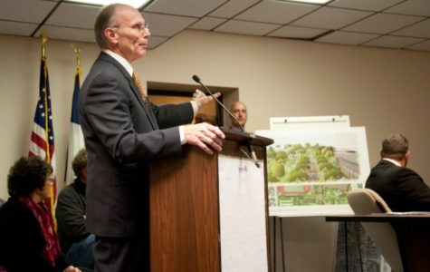 Simpson moves forward in C Street proposal