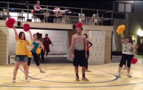 Sex, Love, and Basketball: Fall Musical Preview
