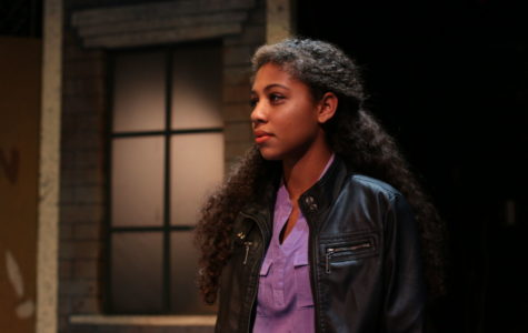 REVIEW: Rivera's award-winning play theologically disturbing, yet entertaining
