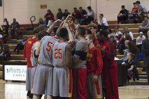 IIAC opener unkind to men's and women's basketball