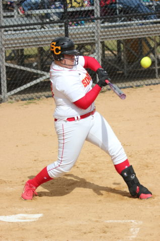 Softball squad has high postseason hopes