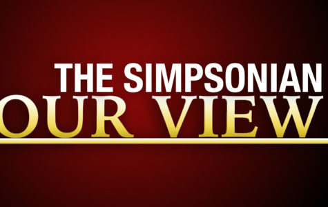 OUR VIEW: Shooting sports controversy from the Simpson side