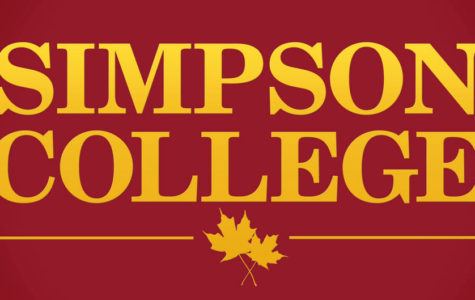 Simpson College Dean's List Spring 2016