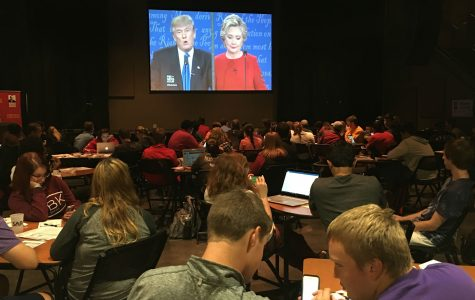 Presidential debate proved unconvincing, yet entertaining