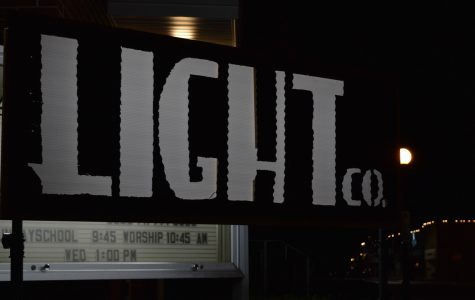 Newly formed Light Company refocuses campus ministry