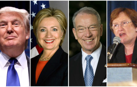 New poll shows razor-thin presidential race, wide margin in Senate race