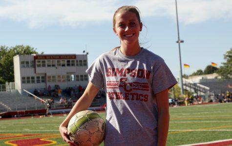 Senior Spotlight: Mackenzie Stump