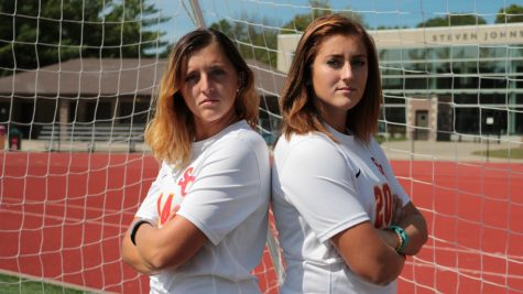 Simpson women's soccer playing strong as of late on the pitch