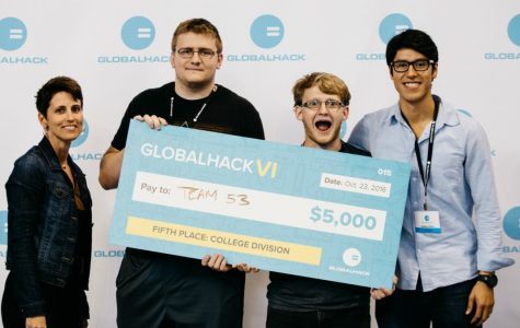 Simpson programmers hack homelessness, win $5K