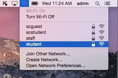 ITS officials address recent Wi-Fi woes