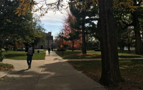 Simpson fights stigma of being suitcase campus