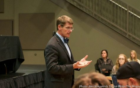 Simpson College president signs petition to support DACA