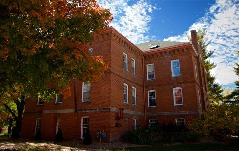 Simpson College Dean's List Fall 2016