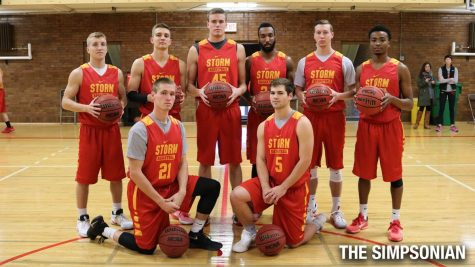 Four named to All-IIAC basketball teams, Amsbaugh & Morrow 1st team