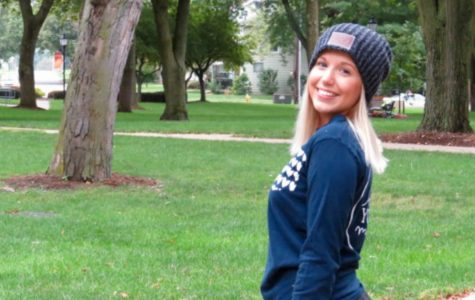 Student with Crohn's disease fights to legalize medical cannabis