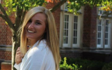 Senior Spotlight: Ashley Dalsing