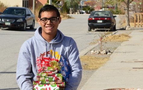 International Student Organization spreads holiday cheer in Mexico