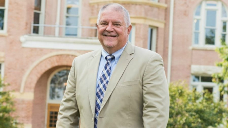 Simpson hires new senior vice president and academic dean