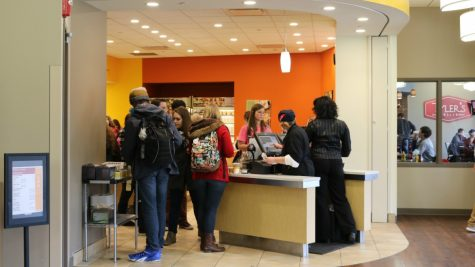 Sodexo to taste new food options, looks for student feedback