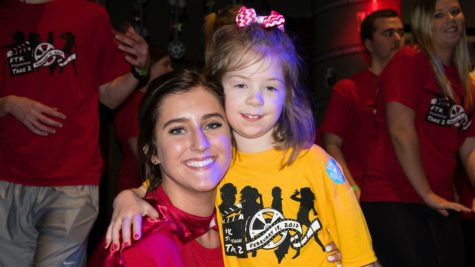 View photos: 2017 Simpson College Stormathon raises $26K