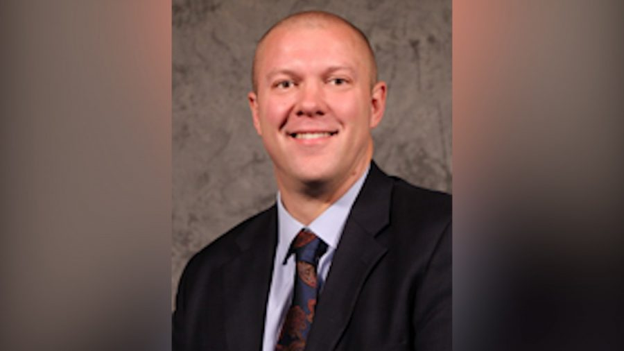 Stromer selected as top assistant coach in Division III