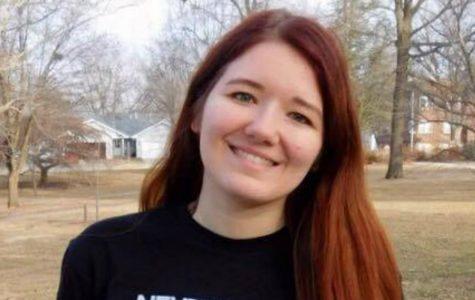 Senior Spotlight: Lauren Myers