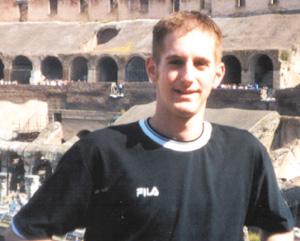 Driver sentenced in Brunings death