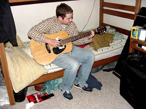 Man and music: an inseparable pair