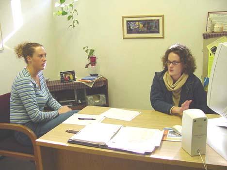 Internships prove valuable experience