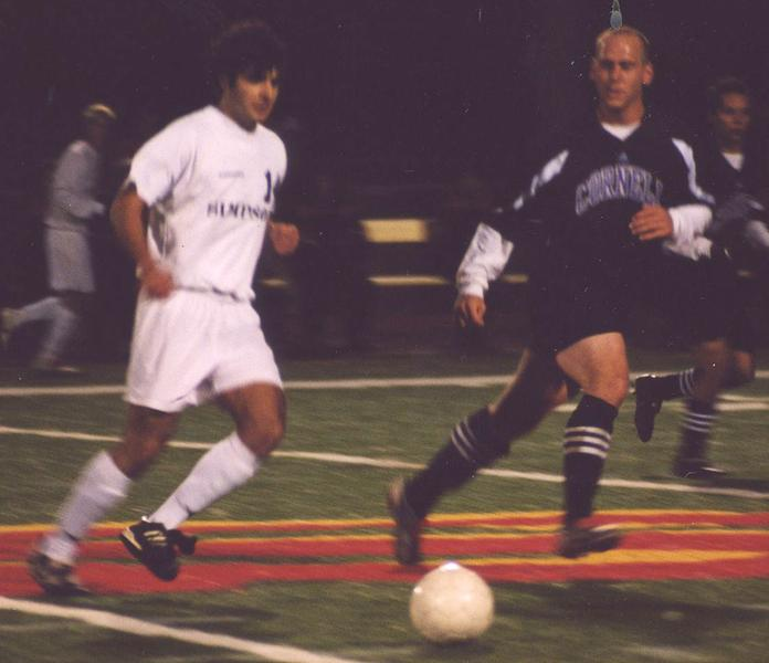 Soccer prepares for Conference Tournament