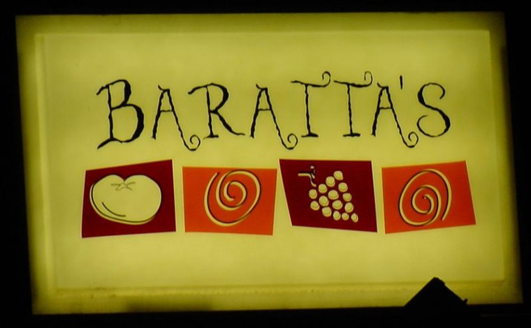 Baratta%27s+thrives+on+culinary+excellence+but+also+quite+pricey