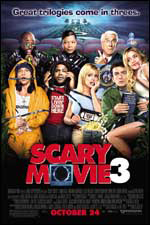 Scary Movie 3 entertains at price of the plot