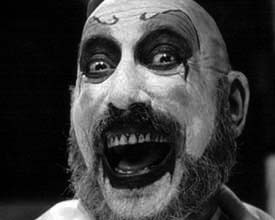 House of 1000 Corpses turns stomaches, turns up on movie store shelves