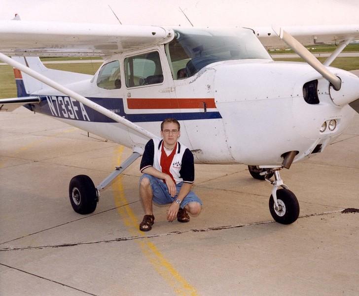 New+club+takes+flight