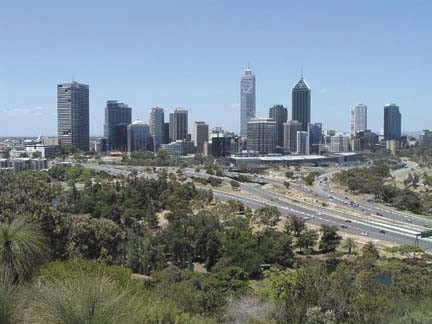 Students to study abroad in Australia