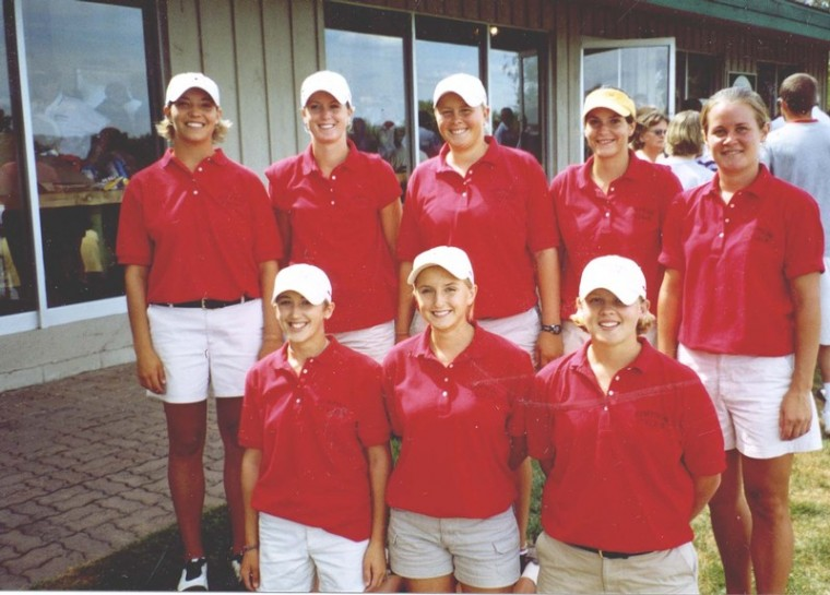 Women's golf prepares for another successful season