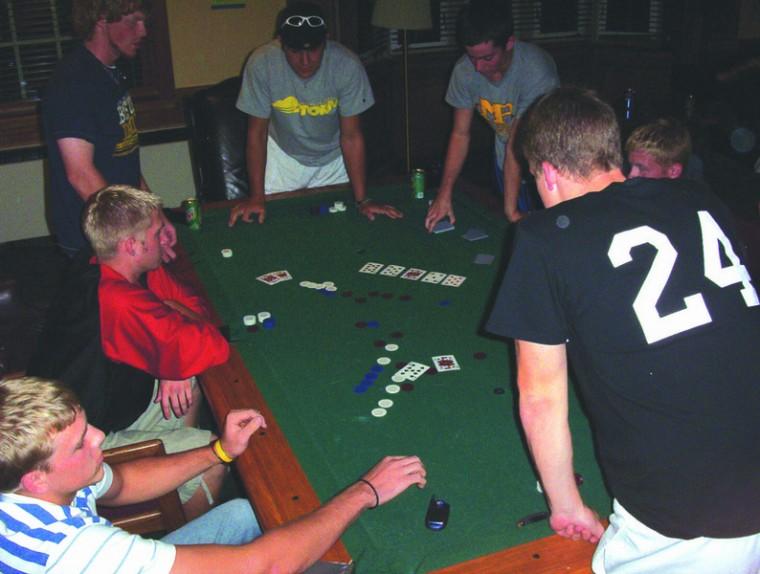 Crazy+nights+of+poker