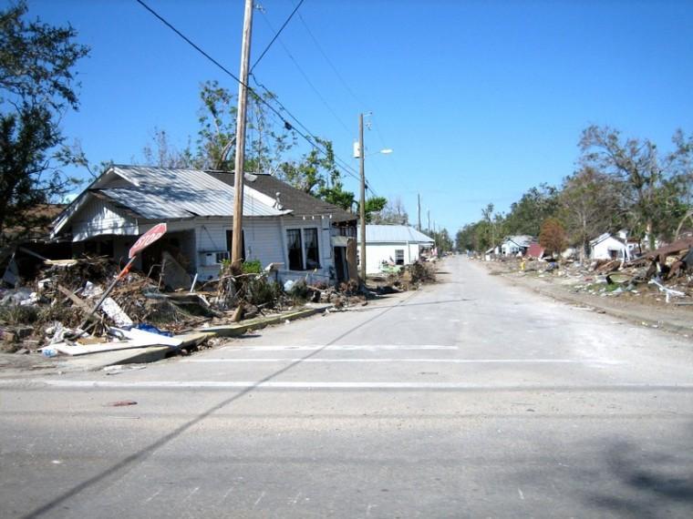 Devastation+in+area+hit+by+hurricane+still+surprising