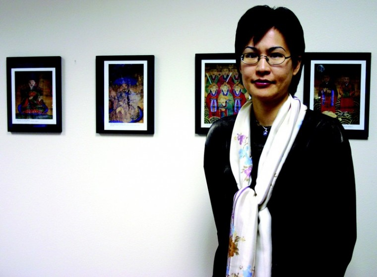 Shin leaves religion department searching for replacement