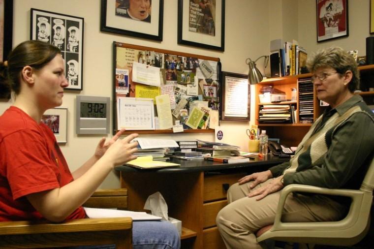 Byrd reviewing Gubanc's last internal appeal