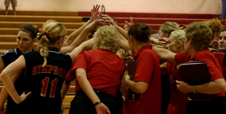 Storm+Volleyball+Makes+An+Early+Statement