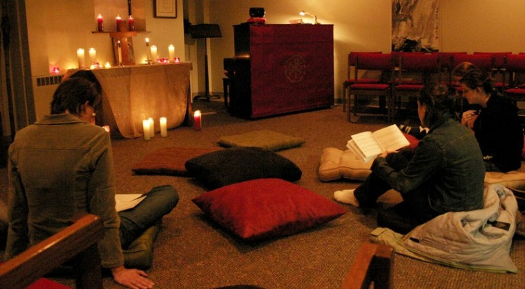 RLC Takes New Approach With Taize, Interfaith Relations