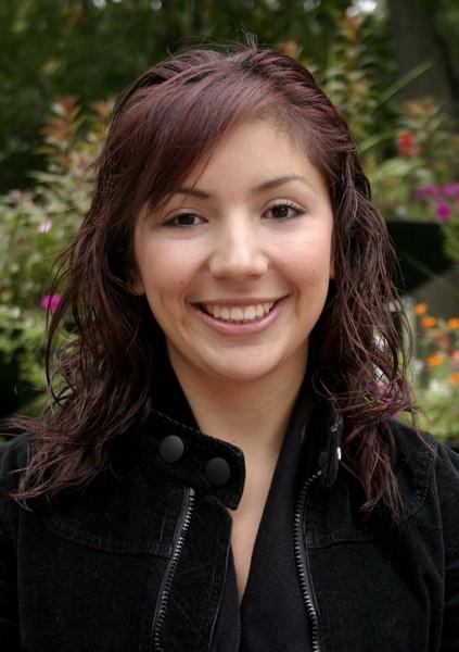 FlipSide Face - Elizabeth Caballero