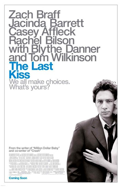Last Kiss Offers Insight Into Complex Relationships