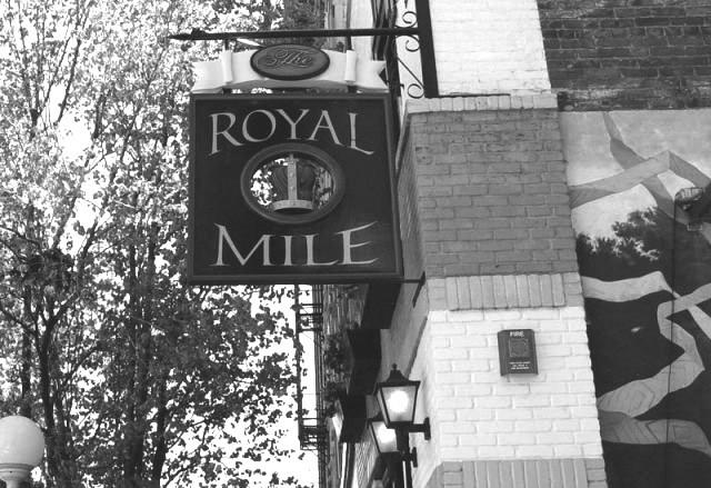 The+Royal+Mile